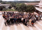 Participants to the 2002 ePrep Workshop
